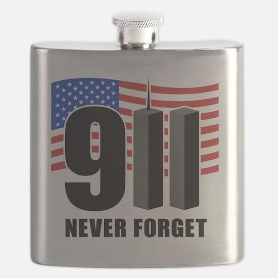 911 Flask