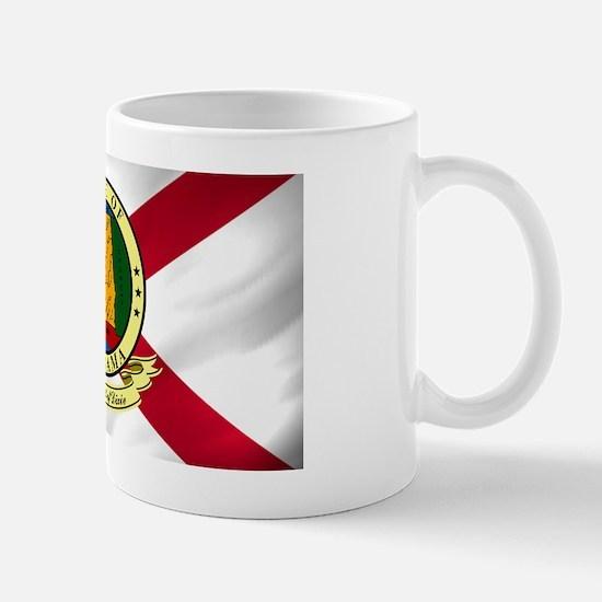 Alabama Seal (L Plate) Mug