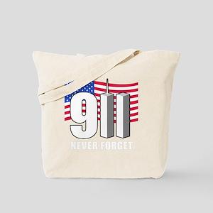 911 -dk Tote Bag