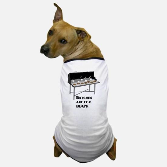 batches3 Dog T-Shirt