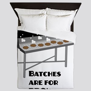 batches3 Queen Duvet