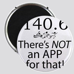 Theres Not An App For That in Black Magnet