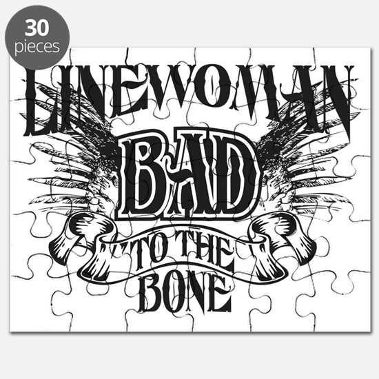 bad to the bone 3 Puzzle