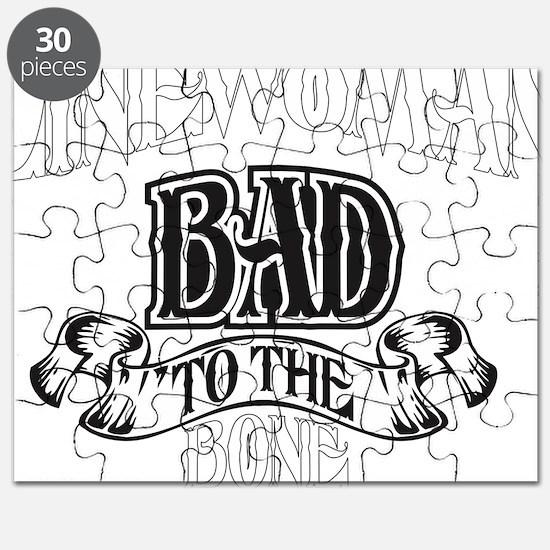 bad to the bone 2 Puzzle