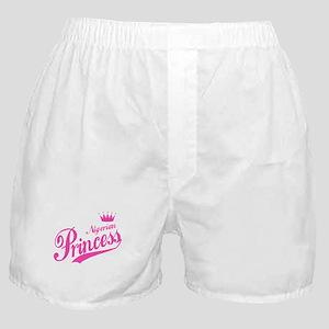 Nigerian Princess Boxer Shorts