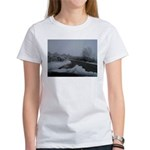Snow Women's T-Shirt