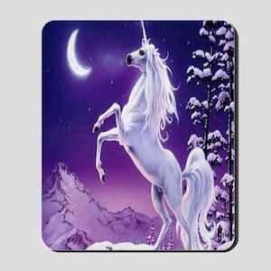 unicorn3 Mousepad