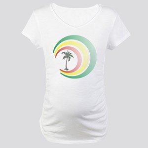 palmera. Maternity T-Shirt
