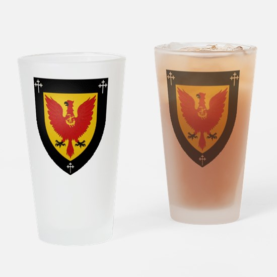 4x4_pocket Drinking Glass