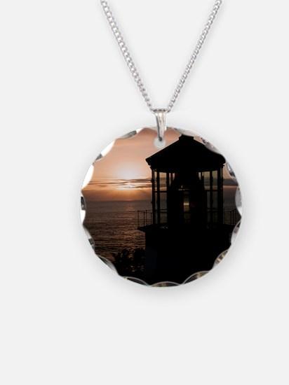 (10) Cape Meares Lighthouse  Necklace