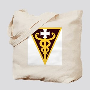 DUI -USARC-3rd Medical Command Tote Bag