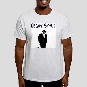 Doggy Style Light T-Shirt