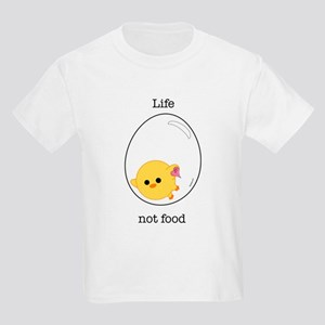 egg chick Kids T-Shirt