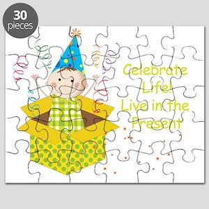 present_dark Puzzle