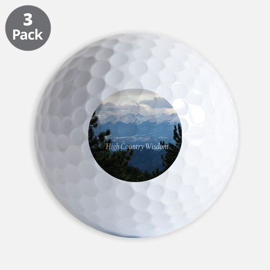 Cover Golf Ball