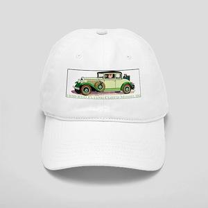 1930-REO-bev Cap