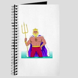 King Neptune Journal