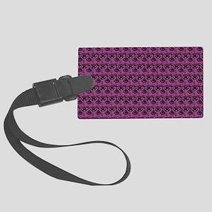 purplepearlssb Large Luggage Tag