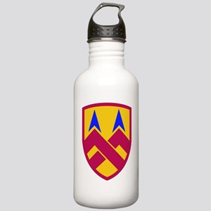 SSI - USARC - 377th Su Stainless Water Bottle 1.0L