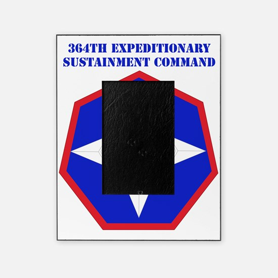 DUI -USARC-364TH EXPEDTIONARY SUSAIN Picture Frame