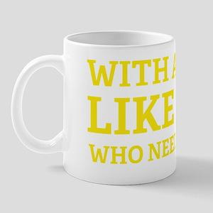 shirtPants4 Mug