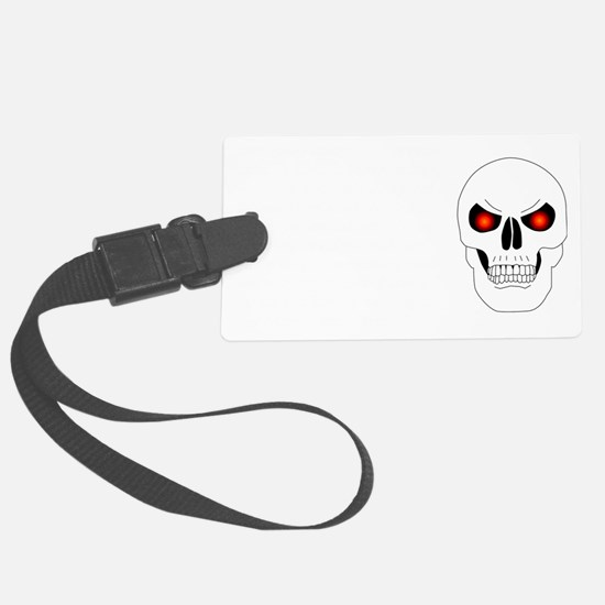 Arrr Luggage Tag