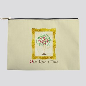 OUAT Lucy Story Book Makeup Pouch