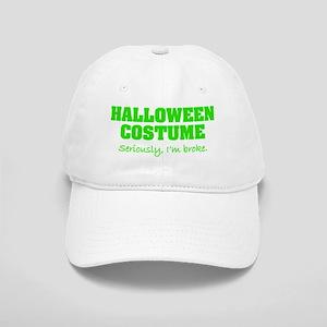 halloween36 Cap
