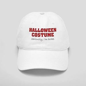 Halloween37 Cap