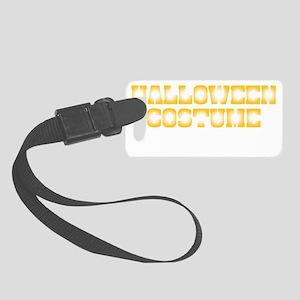 halloween39 Small Luggage Tag