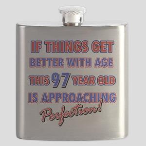 97 Flask