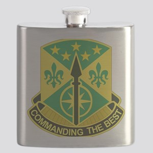 DUI-USARC-200TH MILITARY POLICE COMMAND Flask