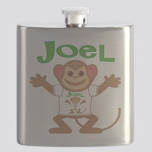 joel-b-monkey Flask