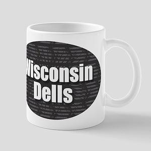 Wisconsin Dells Mugs