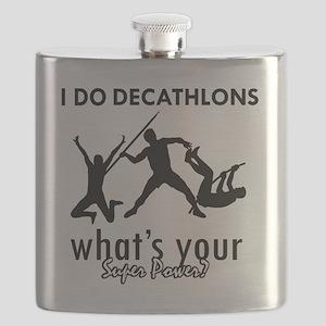 decathlons Flask