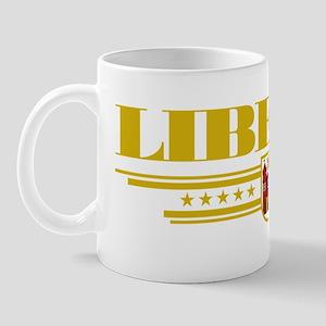 Liberec COA (Flag 10) pocket Mug