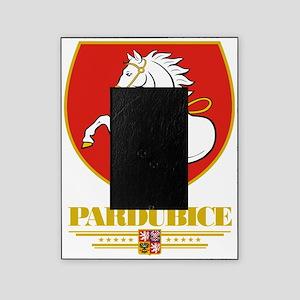 Pardubice COA (Flag 10) Picture Frame