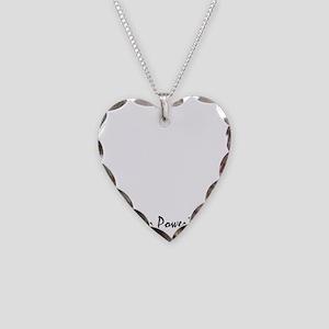 vault1 Necklace Heart Charm