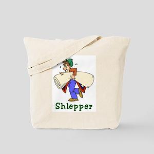 Shlepper Tote Bag