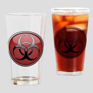 bio2 Drinking Glass