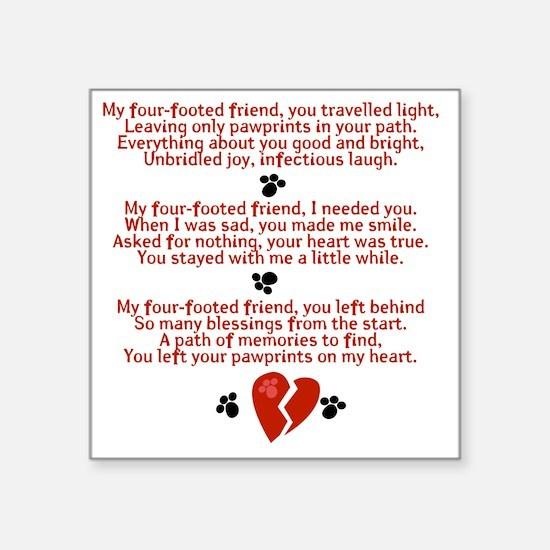 Broken Heart Bumper Stickers | CafePress