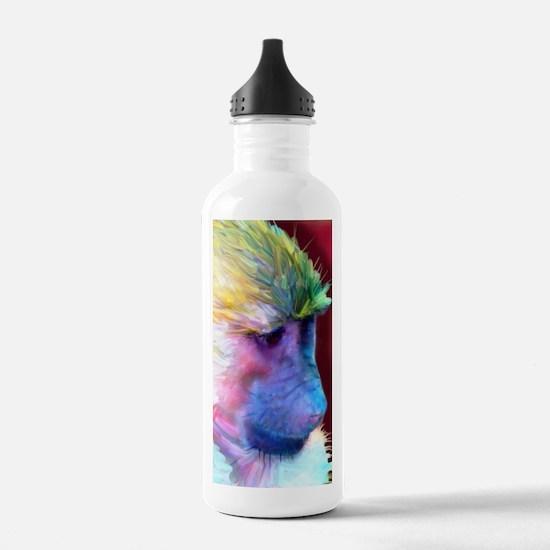 Corey Journal Water Bottle
