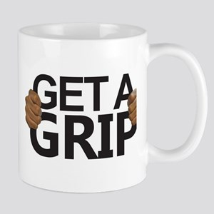 Get A Grip Mugs
