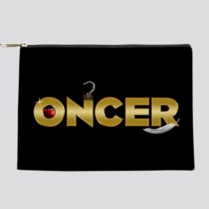 Once Upon A Time Oncer Makeup Pouch