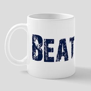 Beat Ohio copy Mug