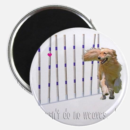 WEAVESmerge2bigM Magnet
