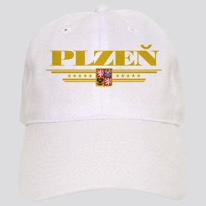 Plzen COA (Flag 10) pocket Cap