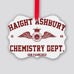 HAIGHT_ASHBURYc Picture Ornament