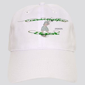 Constellation Bast Cap