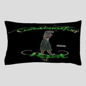 Constellation Bast Pillow Case